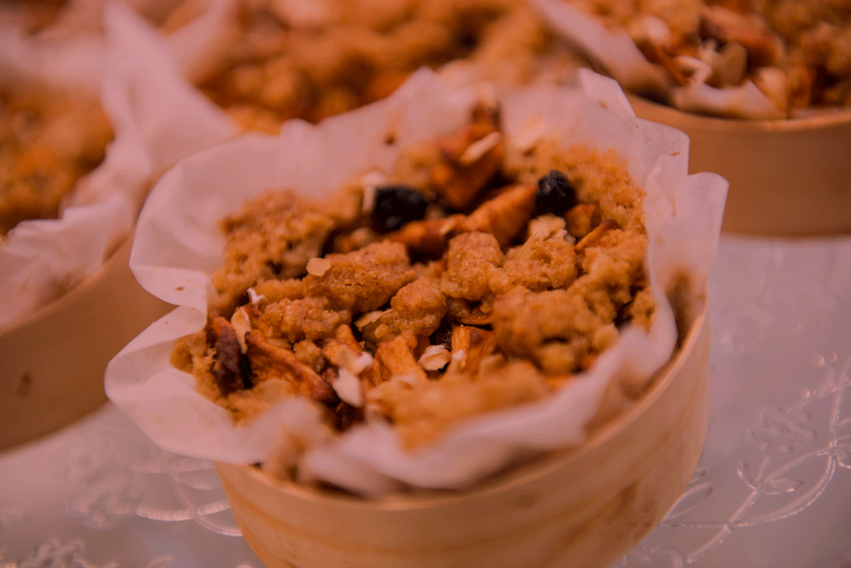 Glutenvrij gebak Amsterdam