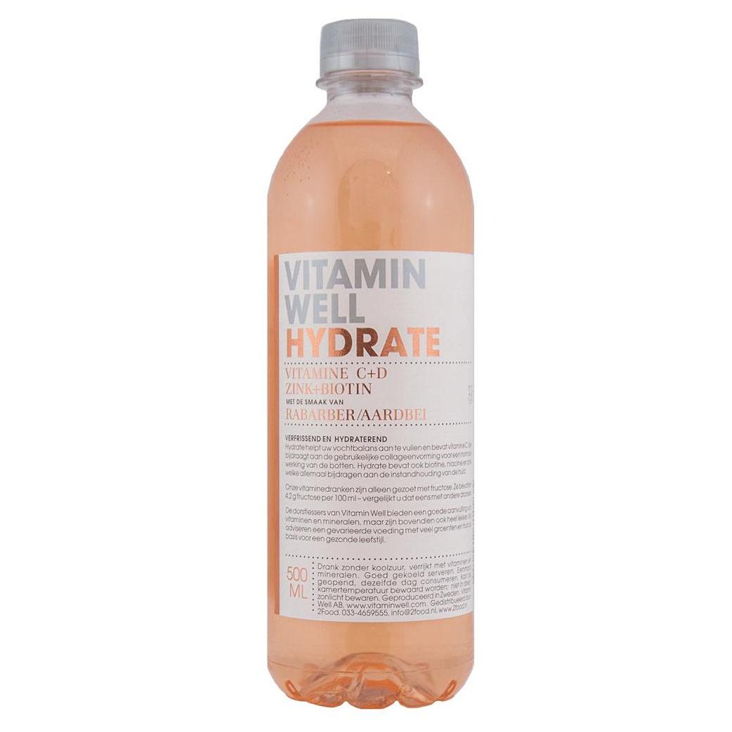 vitamin well hydrate